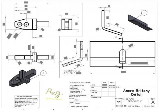 autocad solidworks dao cao construction assemblage. Black Bedroom Furniture Sets. Home Design Ideas